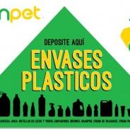 Reciclado de envases PET en San Nicolás