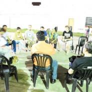 Resumen de la Reunión Vecinal Nº2