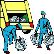 Recolección de residuos a partir de Noviembre