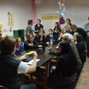Resumen de la Reunión Vecinal Nº10