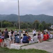 Resumen Reunión Informativa Centro Vecinal