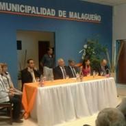 Asumieron las Autoridades Municipales para el Periodo 2015 – 2019