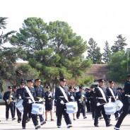 La Banda de Música y Guerra de la Fuerza Aérea estará en nuestro barrio