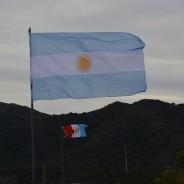 Acto por el Bicentenario de la Independencia Argentina