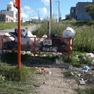 El eterno problema de la basura