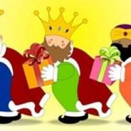 Los Reyes Magos Pasaran por la Plaza de San Nicolás