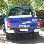 Vecinos de San Nicolás gestionaron y consiguieron un nuevo patrullero