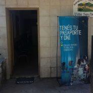 El ReNaPer estuvo nuevamente en San Nicolás